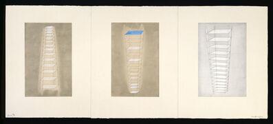 Louise Bourgeois, 'The Puritan: Study # 51', 1990-1997