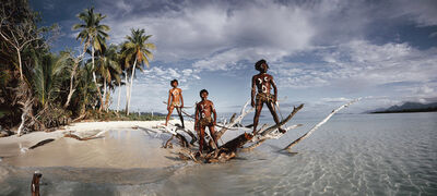 Jimmy Nelson, 'XXI 306 // XXI Vanuatu', 2011
