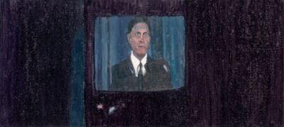 Miguel Aguirre, 'President', 2014