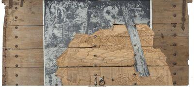 Zhang Huan, 'Memory Door Series (Ammo Cases)', 2008