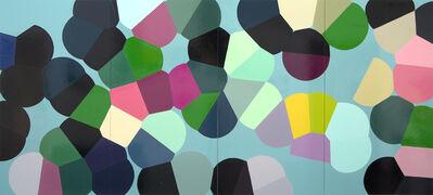 Gary Hume, 'Seabird', 2005