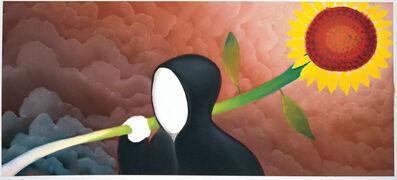 MacKenzie Thorpe, 'Sunshine', 2006
