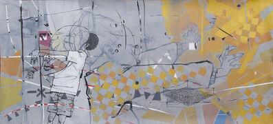 Wilson Borja, 'Estudio 2', 2014