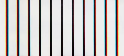 Tadao Cern, 'c7c7bd', 2017