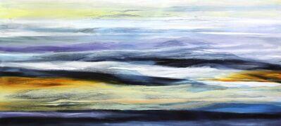 Bettina Mauel, 'Waterfall Mist', 2015