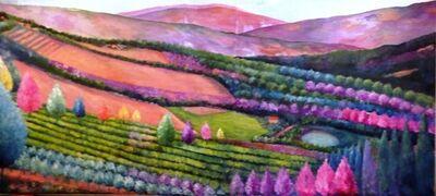 William Kelley, 'Tuscan Soul'