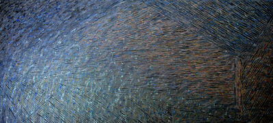 Xiaowei Chen, 'Disappear Huts', 2012