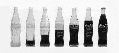 """Martí Cormand, 'Formalizing their concept: Cildo Meireles' """"Proyecto CocaCola, 1970""""', 2015-2016"""
