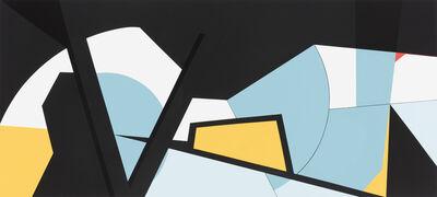 Serge Alain Nitegeka, 'Colour & Form LVII', 2018