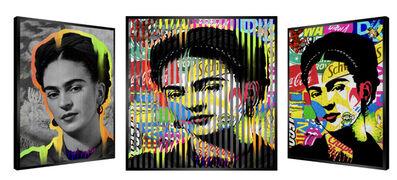 Patrick Rubinstein, 'People & Brand - Frida Kahlo', GFA1034