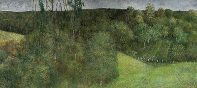Richard Eurich, 'New Forest', 1987