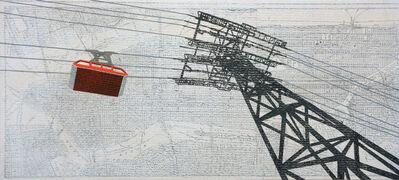 William Steiger, 'Island Tram #1', 2016