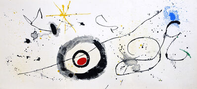 Joan Miró, 'Untitled', 1963