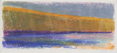 Wolf Kahn, 'Untitled', 1992