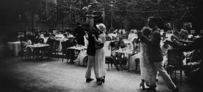 Jacques Henri Lartigue, 'Ball at the Carlton, Vichy, August 1922', 1922