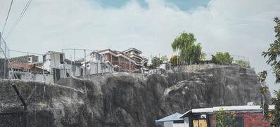 Honggoo Kang, 'Study of Green-Seoul-Vacant Lot-Changshin-dong 3', 2019