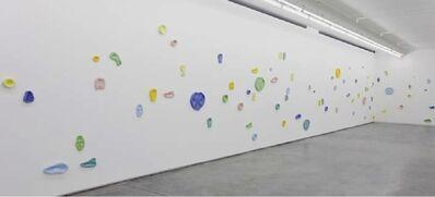 Nevin Aladağ, 'YASLANMA DUVARI / LEANING WALL', 2012