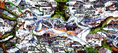 Jin Meyerson, 'Broadacre', 2013-2014