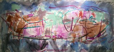 Francine Tint, 'Boat', 2019