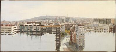 Andrés Moya, 'Building restoration', 2005