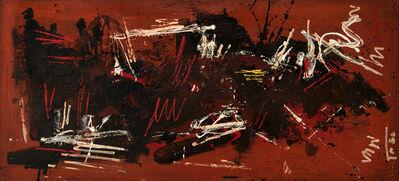 Michael Corinne West, 'Green Apple', 1959