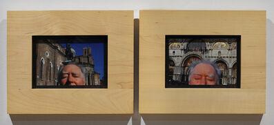 Michael Snow, 'Venetian Blind Revisited', 1999