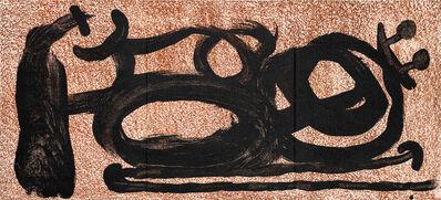 Joan Miró, 'Derrière le Miroir No. 164-165', 1967
