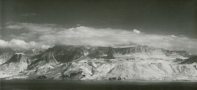 Gaston De Jongh, 'Infrared photograph', 1933