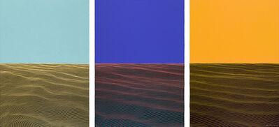 Ann Aspinwall, 'Ray I-III Triptych', 2019