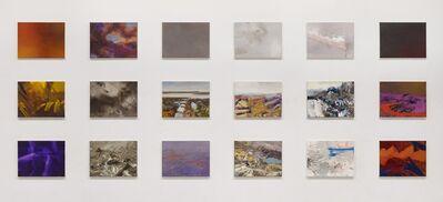 Bernard Lokai, 'Land', 2012