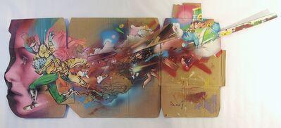 Juan Carlos Noria aka Dixon, 'Everything ', 2012