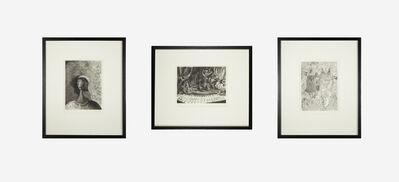 George Condo, 'Untitled', 1989