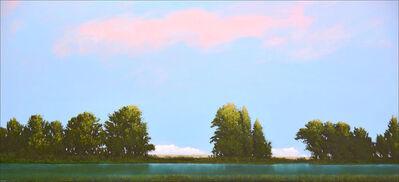 Robert Marchessault, 'Erie Canal', 2020