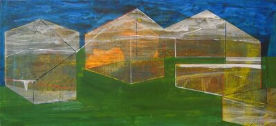 James Isherwood, 'Compound', 2010-2012