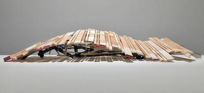 Yael Brotman, 'Boardwalk', 2013