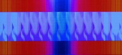 Matthew Kluber, 'Electr-O-Pura', 2015