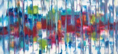 Stephanie Rivet, 'Urban Vibes', 2019