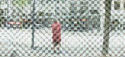 Bill Anderson, 'Retail Window Reflection', 2011