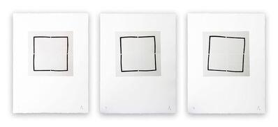Pierre Muckensturm, '202R0671 ABC (Abstract print)', 2020