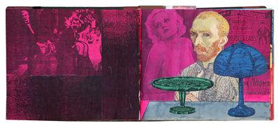 Larry Lewis, 'Untitled (Harlow and Van Gogh)', ca. 1970