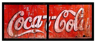 Richard Heeps, 'Indian Coca-Cola', TBC