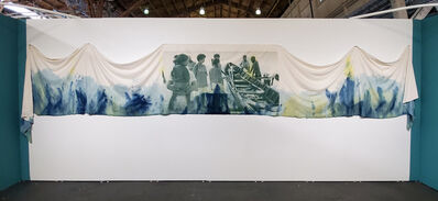 Tahir Carl Karmali, 'Paradise', 2020