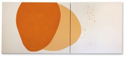 Alain Castoriano, 'Field of Color 1903 ', 2019