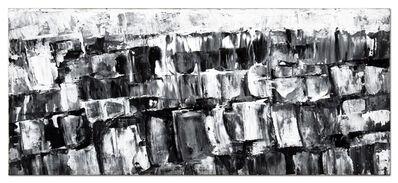 Raimund Girke, 'Ohne Titel', 1957