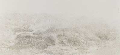 Li Wei 李威, 'Rivers and Mountains No.8 江山 No.8', 2014