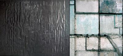 Dubravka Vidović, 'Shikumen's walls series # 20', 2014