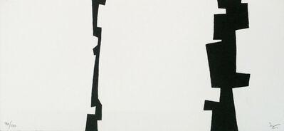 Mathias Goeritz, 'Dos figuras', 1981