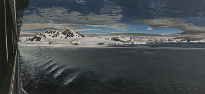 Richard Estes, 'Antarctica II', 2007