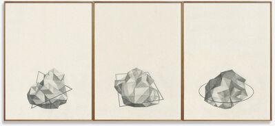Almudena Lobera, 'La regla que corrige la emoción P.R.', 2015