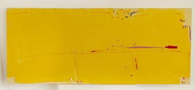 Kikuo Saito, 'Spanish Biscuit', 1985